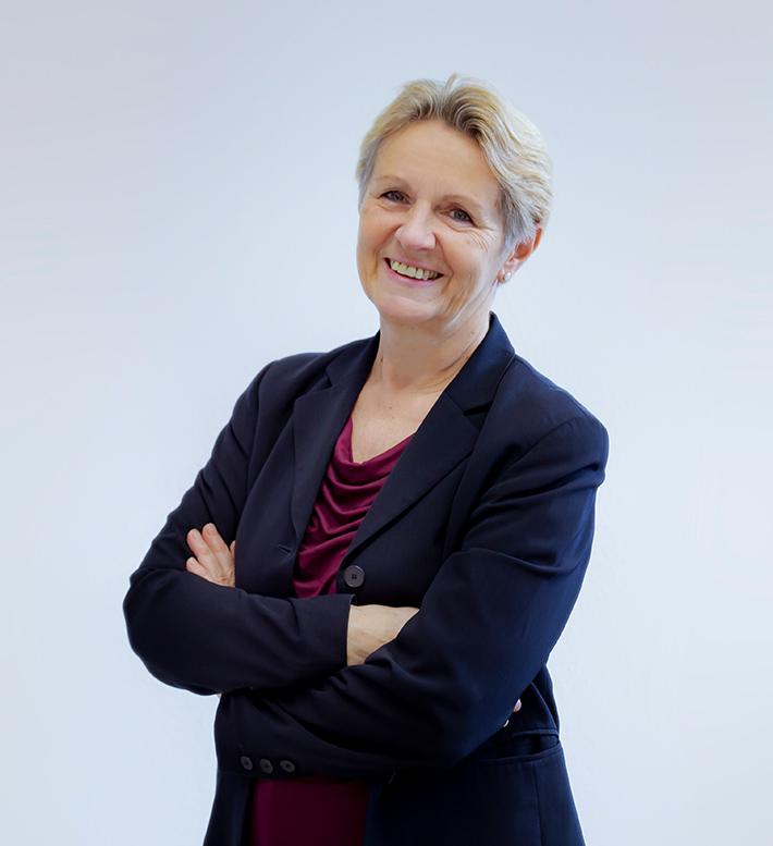 Rechtsanwältin Erika Florian