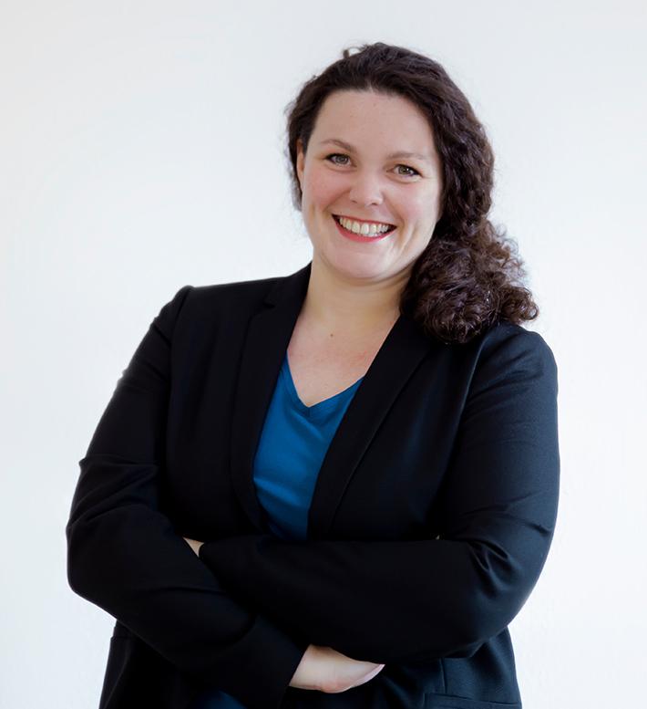 Rechtsanwältin Miriam Korte